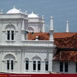 MAMAS GALLE FORT Roof Cafe & Guest House