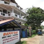 HAPPY BAY Guest House & Restaurant