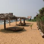 DREAM VILLAGE Beach Cabanas and Hotel