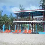 SAMARU Beach House