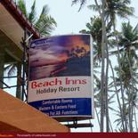 BEACH INNS Holiday Resort
