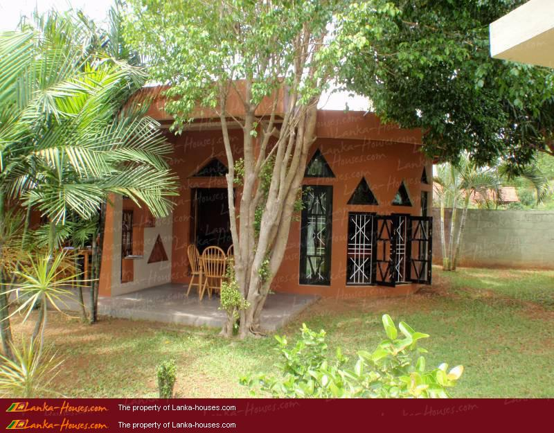 My Village Guest House Tissamaharama Hambantota South