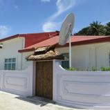 MALDIVES  Guesthouse 2