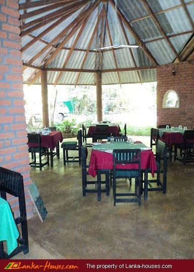 Nice Place Restaurant Amp Bungalows Dambulla Matale