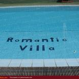 ROMANTIC VILLA