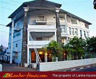 Silva S Beach Hotel Negombo