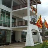 Agra Lanka Beach Resort
