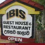 IBIS Guesthouse