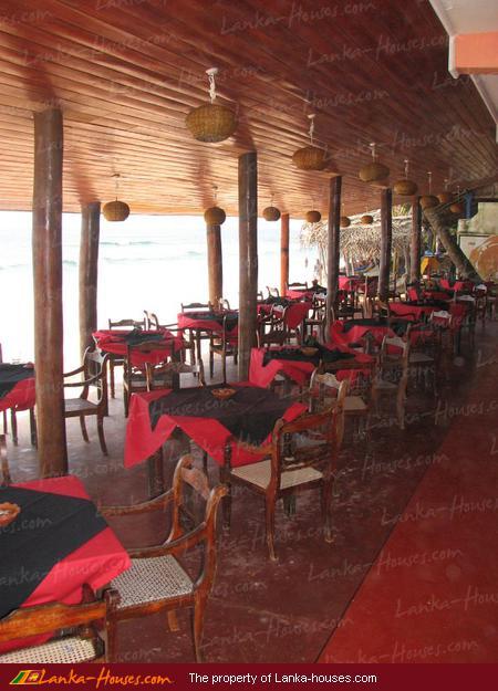 Around Hikkaduwa: RITAS Hotel, Hikkaduwa, Galle, South, Sri Lanka, Online