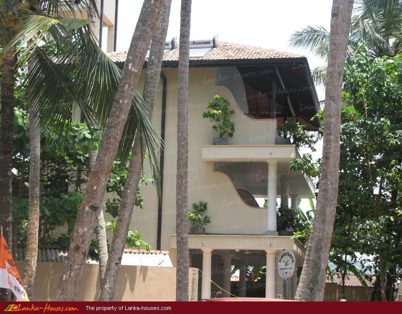 Kingfisher Hotel Unawatuna Galle South Sri Lanka