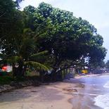 Beach Land in Ahangama city