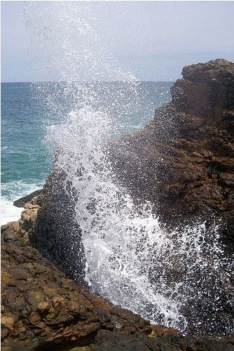 Blow Hole (Hummanaya)