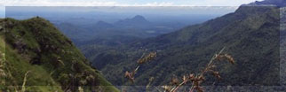Small Adams Peak